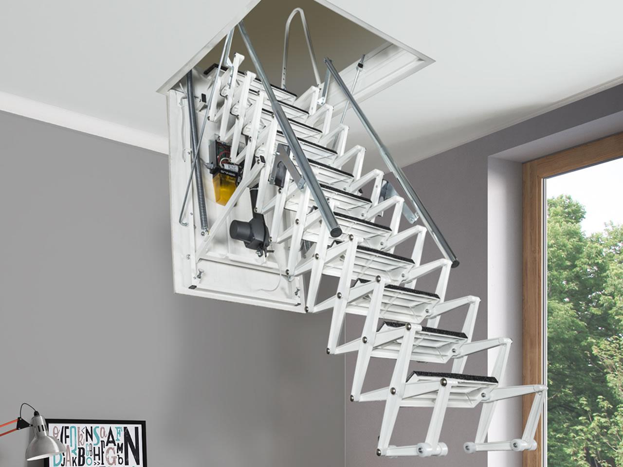 Elektrische Bodentreppe;:;elektrische-zooom-plus